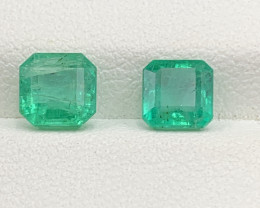 2.04 cts Super Top Quality  Emerald Gemstone