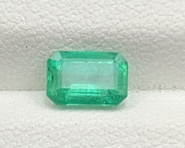 0.88 cts Super Top Quality  Emerald Gemstone