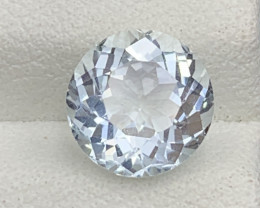 2.20 Carats Aquamarine Gemstone