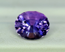NR Auction 5.70 Cts Natural Top Color & Cut Amethyst Gemstones