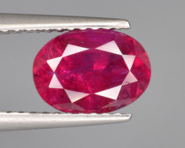 Natural Ruby 1.99  Cts Top Quality From Afghanistan