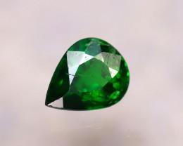 Tsavorite 0.47Ct Natural Intense Vivid Green Color Tsavorite Garnet D1720