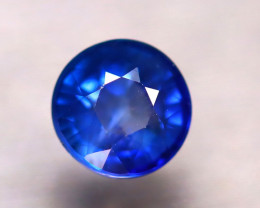 Blue Sapphire 1.65Ct Natural Blue Sapphire DR322/B5