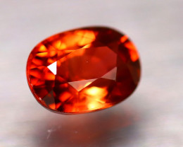 Orange Tourmaline 1.26Ct Natural Orange Tourmaline DR328/B19