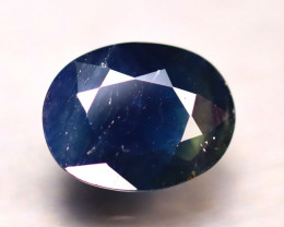 Blue Sapphire 5.91Ct Natural Blue Sapphire DR331/B39