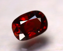 Spinel 1.86Ct Mogok Spinel Natural Burmese Red Spinel DR333/B33