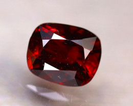 Spinel 1.83Ct Mogok Spinel Natural Burmese Red Spinel DR334/B33
