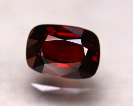 Spinel 1.68Ct Mogok Spinel Natural Burmese Red Spinel  DR335/B33