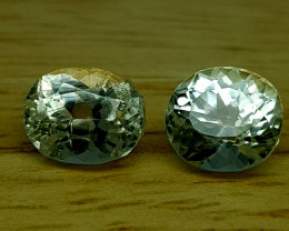 3.55Crt Kunzite Natural Gemstones JI56