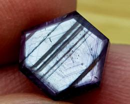 4.45Crt Trapiche Ruby Natural Gemstones JI56