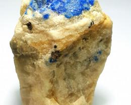 Amazing Natural color Damage free Lapis Lazuli Specimen 471Cts-A