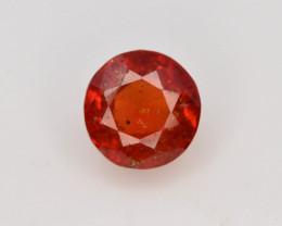 Fanta Color 2.75 ct Natural Rare Orange Garnet ~ Spessartite