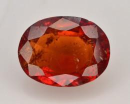 Fanta Color 2.85 ct Natural Rare Orange Garnet ~ Spessartite
