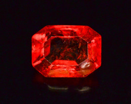 Fanta Color 2.80  ct Natural Rare Orange Garnet ~ Spessartite