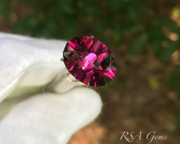 Umbalite Garnet - 9.96 carats