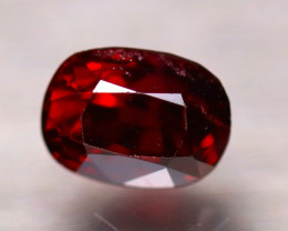 Spinel 1.52Ct Mogok Spinel Natural Burmese Red Spinel ER182/B33