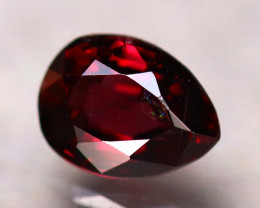 Spinel 1.55Ct Mogok Spinel Natural Burmese Red Spinel ER185/B33