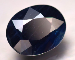 Blue Sapphire 9.48Ct Natural Blue Sapphire ER186/B39