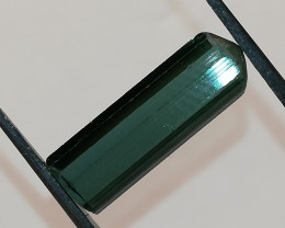 Indicolite, 2.115ct, this is the perfect blue for my taste!!