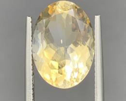 6.03 CT Citrine  Gemstones
