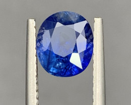 1.44 CT Sapphire Gemstones