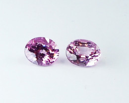 1.46ct natural pink spinel