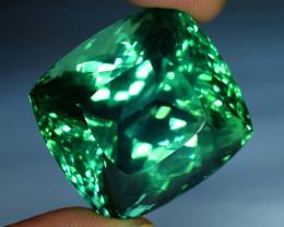 Spodumene Kunzite Gemstone From Afghanistan -151.35 Carats
