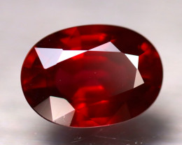 Rhodolite 5.84Ct Natural VVS Red Rhodolite Garnet ER191/A5