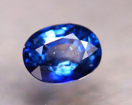 Blue Sapphire 1.64Ct Natural Blue Sapphire ER197/B5