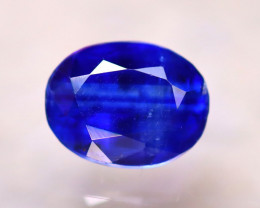 Kyanite 2.31Ct Natural Himalayan Royal Blue Color Kyanite D1912/A40