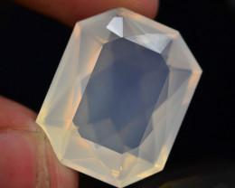 Rare 32.25 ct Feldspar Moonstone ~ G A