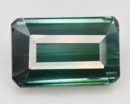 2.25 ct Natural Blue Color Tourmaline t