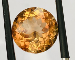 8.35 CT - TOPAZ FROM BRASIL ( LIKE IMPERIAL)UNTREATED!!