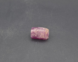Natural Ruby Crystal with 16.54 Cts from Guinea