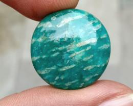 BEAUTIFUL AMAZONITE CABOCHON Natural Gemstone VA2924