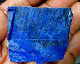 354.30 CT Natural - Unheated Blue Lapis Lazuli  Rough