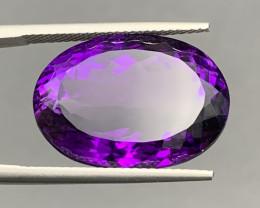 20.60 CT Amethyst  Gemstones
