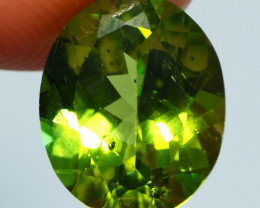 5.05CTS PERIDOT FROM PAKISTAN  RS20