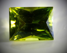 Green Tourmaline 1.40ct