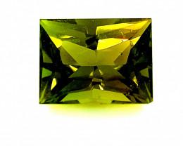 Green Tourmaline 1.40ct