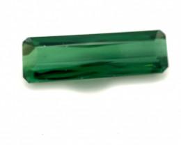 Green Tourmaline 3.20ct Natural Untreated