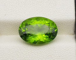 9.99 Cts Peridot (US seller)