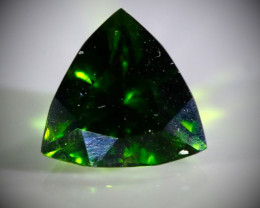 Chrome Tourmaline .85ct Usambara Tanzania
