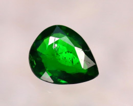 Tsavorite 0.51Ct Natural Intense Vivid Green Color Tsavorite Garnet DF2324