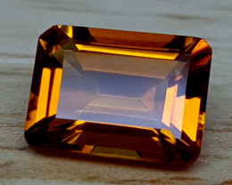 1.65Crt Madeira Citrine Natural Gemstones JI59