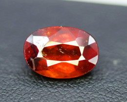 NR Auction, 3.50 ct Top Quality Natural Rhodolite Garnet Gemstone