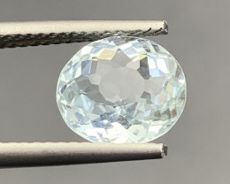 2.00 CT Aquamarine Gemstones