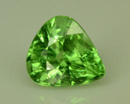 1.20 ct Green Tsavorite Garnet
