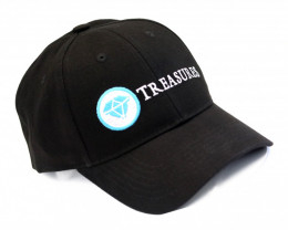 Treasures Baseball Cap