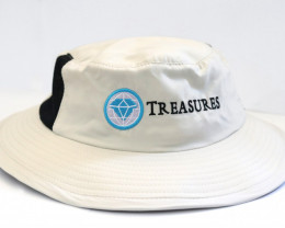 Treasures   Bushmans Hat